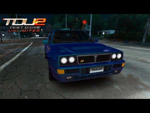 Test Drive Unlimited 2 | Прохождение игры | Старая добрая Ибица | #1