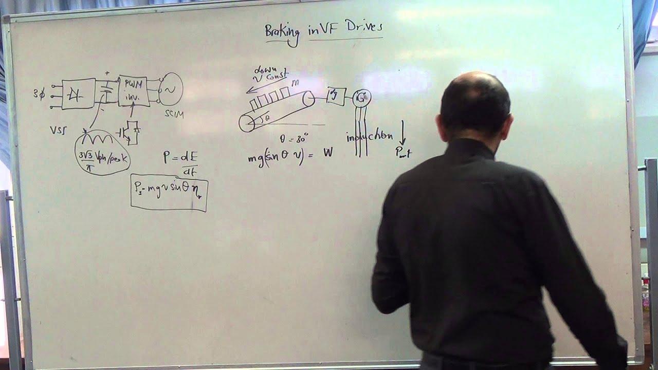 medium resolution of electrical braking f dynamic braking resistor sizing for an inclined conveyor 30 10 2014