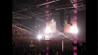 Jay-Z & Kanye West: Ni**as In Paris @ Watch The Throne Tour Herning, Denmark