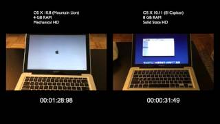 MacBook Pro Mid 2010 SSD and RAM Upgrade