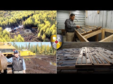 Noble Mineral Exploration (TSX.V:NOB) Corporate Video On Project 81