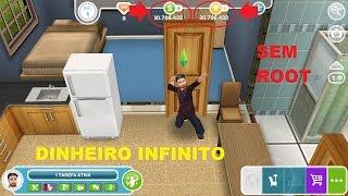 The Sims Freeplay Dinheiro Infinito 2018