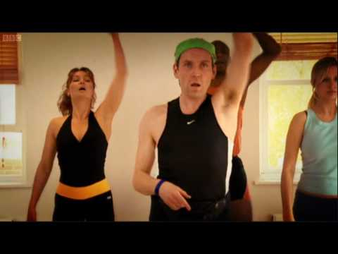 Armstrong and Miller - Aerobics HQ