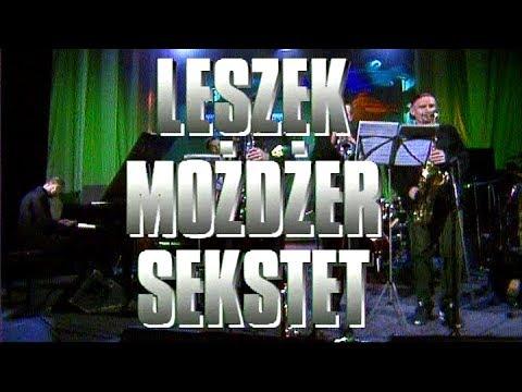 Leszek Możdżer Sekstet - Retro TVP Wrocław