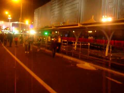 Shanghai Expo 2005: ctstek.com