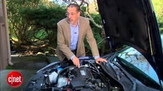 Car Tech - 2013 Honda Accord EX