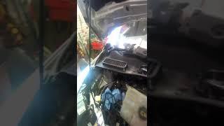 Une bon panne a savoir pour une Ford avec moteur Peugeot 2L HD