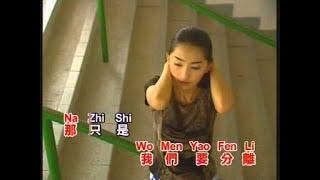 龍飄飄 - 說聲對不起 【Original Karaoke】