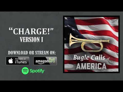 Charge! (Bugle Call)