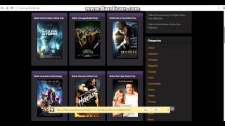 Watch movies online free (EDUCATIONAL USE ONLY)