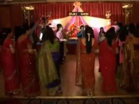 Ya Ya Maya Ya - Rakshat Raikar's medley performance