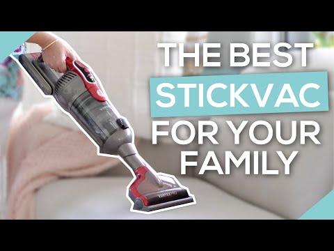 Hoover Vortex Pro Stickvac Review