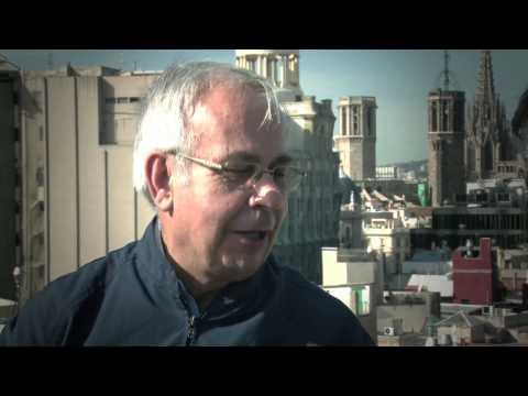 GR Barcelona: Els campanars de Ciutat Vella, amb Vicenç Grané
