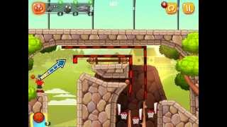 dude perfect 2 walkthrough level 62