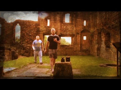 The Monks Of Monk Bretton | Daytime Paranormal Investigation