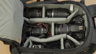 Lowepro Flipside 400AW Camera Bag Review