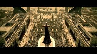 300 спартанцев: Расцвет империи -- дублированный трейлер