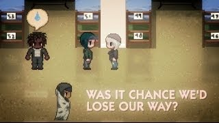 Always Sometimes Monsters - Launch Trailer