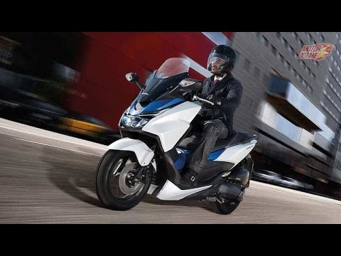 honda forza  price  india launch date specifications technical bikers youtube