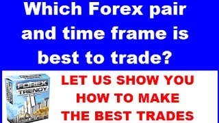 Trading Forex - Learn Fx Pairs Trading - Forex Trading Strategies