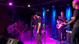 JAM SESSION OPEN MIC SUPERMARKET TORONTO 2018