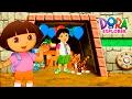 Dora the Explorer: Dora Funny Match. Games online