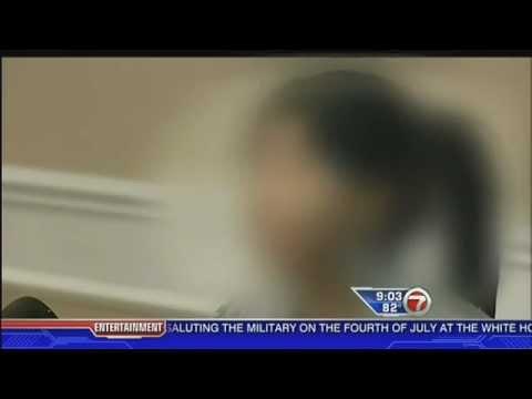 11YO forced 7YO boy into oral sex!