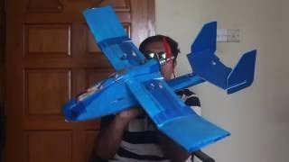 Strong RC Plane Build Tips (Bangla)