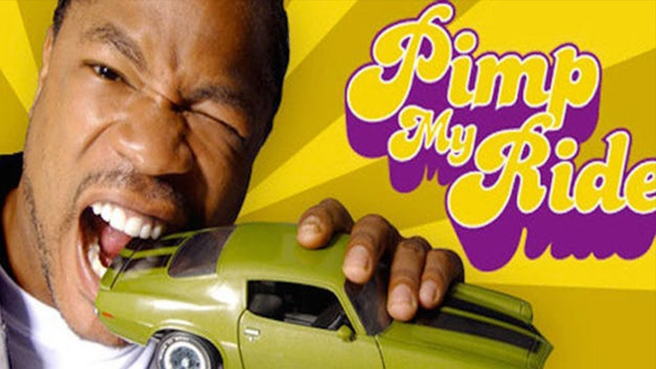 Download MTV'S PIMP MY RIDE? What REALLY Happened To The Cars & Contestants