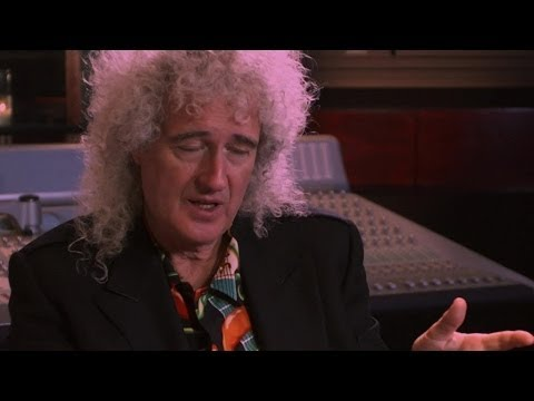 Brian May - Queen Forever  Part 8