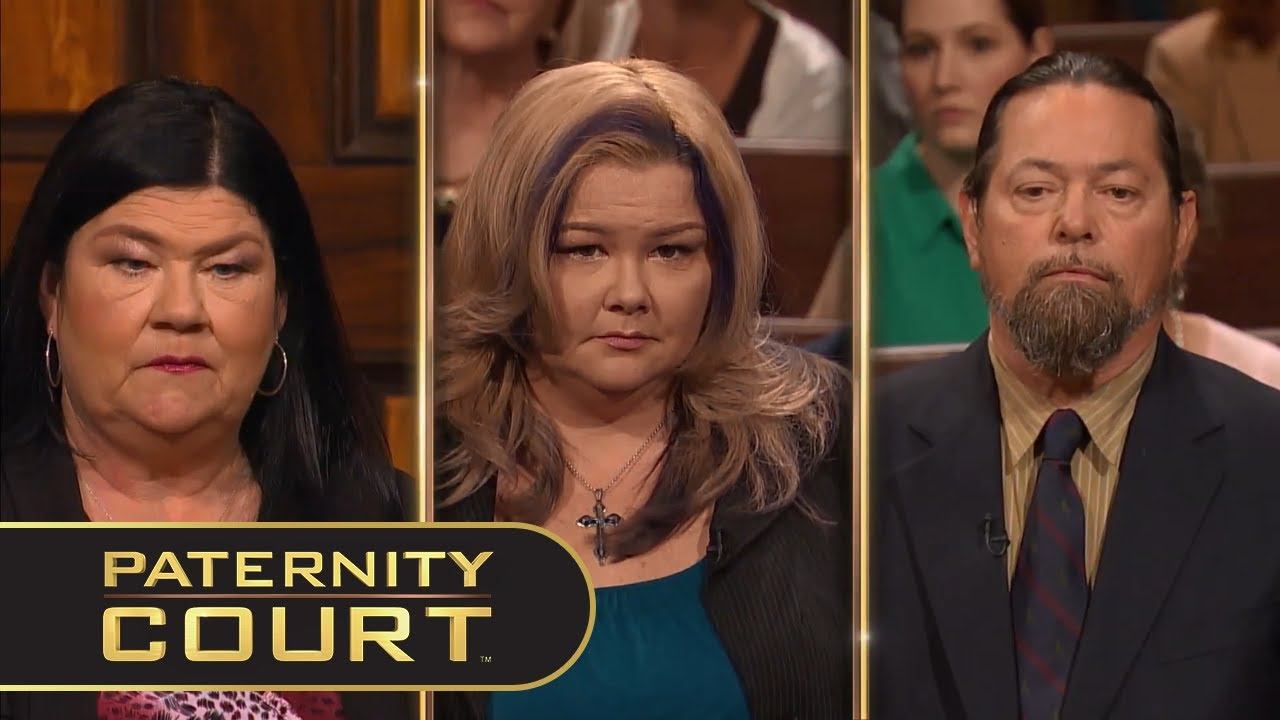 Family Friend May Be True Father (Full Episode)   Paternity Court