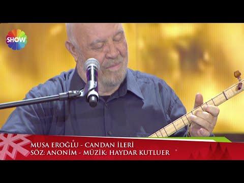 Musa Eroğlu - Candan İleri   Yılbaşı...