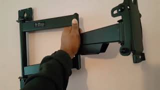 Installing A Utilitech TV Wall Mount - D I 2the Y