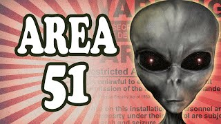 Why Do People Think There are Aliens in Area 51?