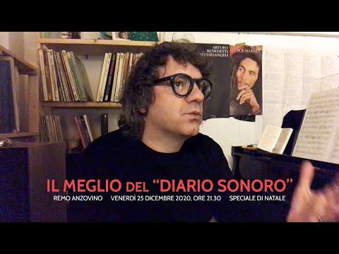 """Remo Anzovino: il meglio del """"Diario Sonoro"""" - Speciale di Natale"""