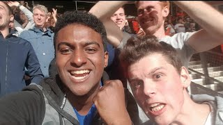 SOUTHAMPTON 0-3 CHELSEA MATCHDAY VLOG || MATCHDAYS WITH LEWIS