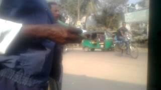 police crime in bangladesh