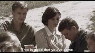 Russian song (WWII times) - Все вернется (То не веточка черешни)