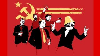 Socialism? (TMR podcast 7)