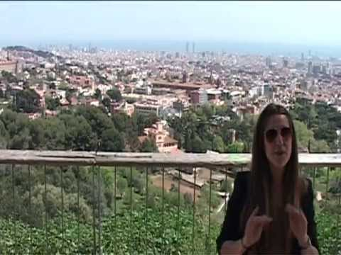 """""""A walk in Sarrià"""" Barcelona by Stairs&Steps Productions"""