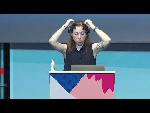 Look mum, no hands! — Brain controlled JavaScript - Charlie Gerard - JSConf EU 2018