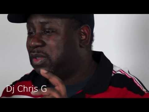 Dj Chris G Interview (STRAIGHT FROM THE UNDERGROUND 2.0) With Semi Ontario