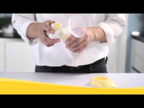 Medela Комплект двуфазна ръчна помпа Harmony със система за хранене Calma #7KhJG6W3ciQ
