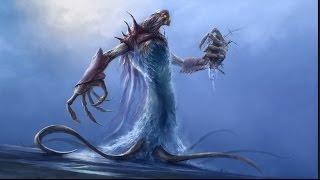 Странное дело  Демоны моря