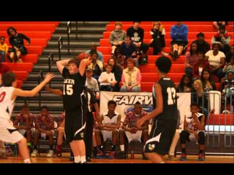 Greer Middle School 2013 14 Season Video FINAL