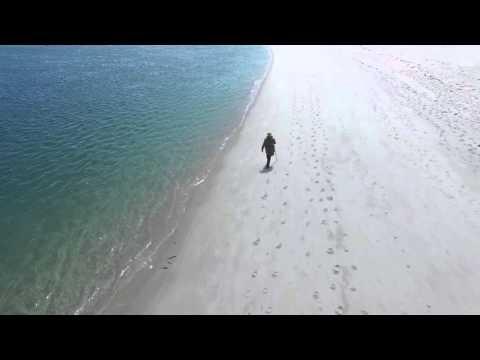 Henry Beston Documentary Drone Footage Sample