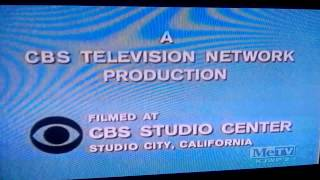 CBS Productions/Viacom Enterprises (1968/1991-HD)