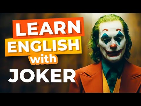Learn English With Joker