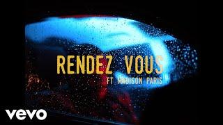 CR Blacks - Rendez-Vous ft. Madison Paris
