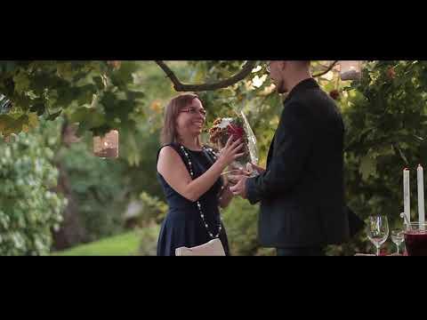 Kaivopuisto (Engagement, Romantic Date, Love Story)